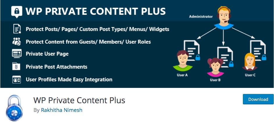 ppwp-WP Private Content Plus