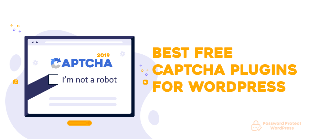 best-free-captcha-plugins-for-wordpress-2019