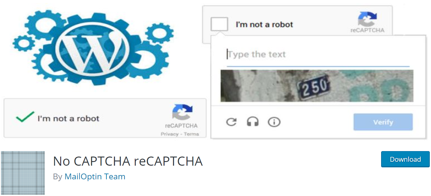 captchaplugin_nocaptcharecaptcha