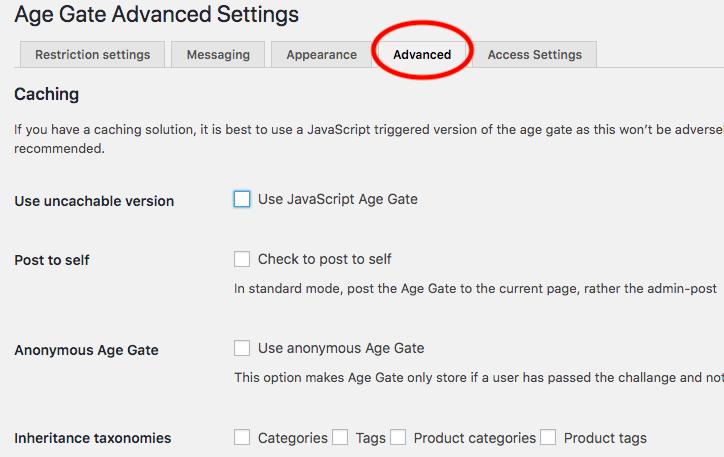 ppwp-age-gate-advanced-settings