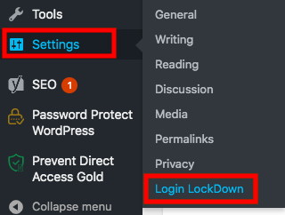ppwp-intall-login-lockdown