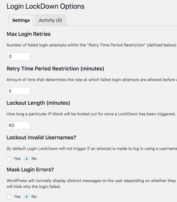 ppwp-login-lockdown-settings