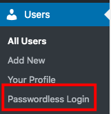 ppwp-passwordless-login-setting