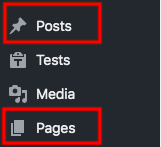 wp-pages-posts