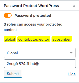 ppwp-password-protect-portfolio-edit-screen