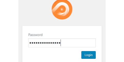 Password Protect WordPress Pro: Sitewide Protection Login Form