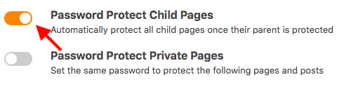 ppwp-password-protect-child-pages