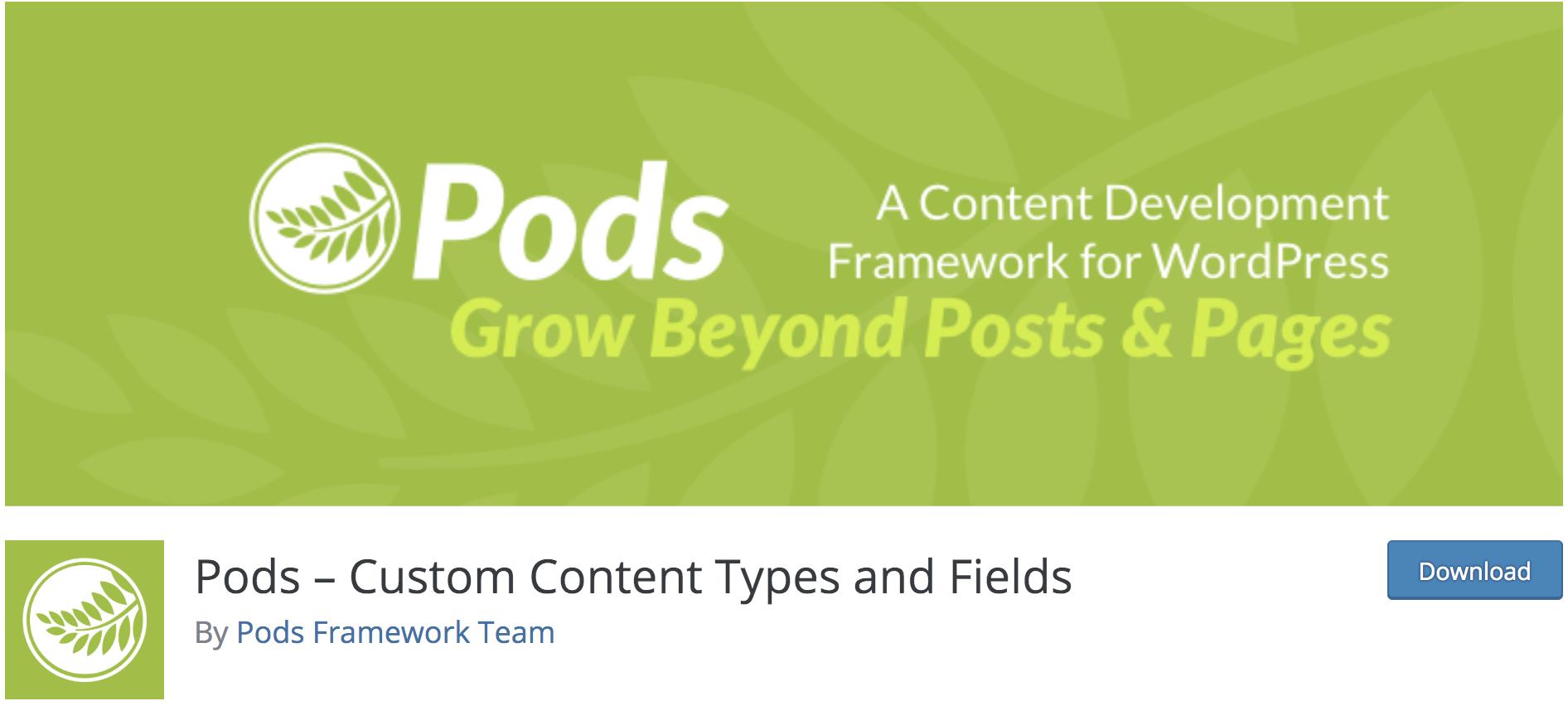 ppwp-pod-custom-post-type-fields