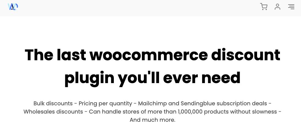 WooCommerce BOGO Conditional Discounts