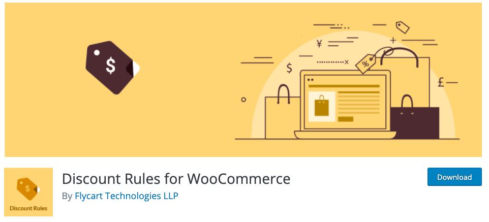 WooCommerce BOGO Discount Rules