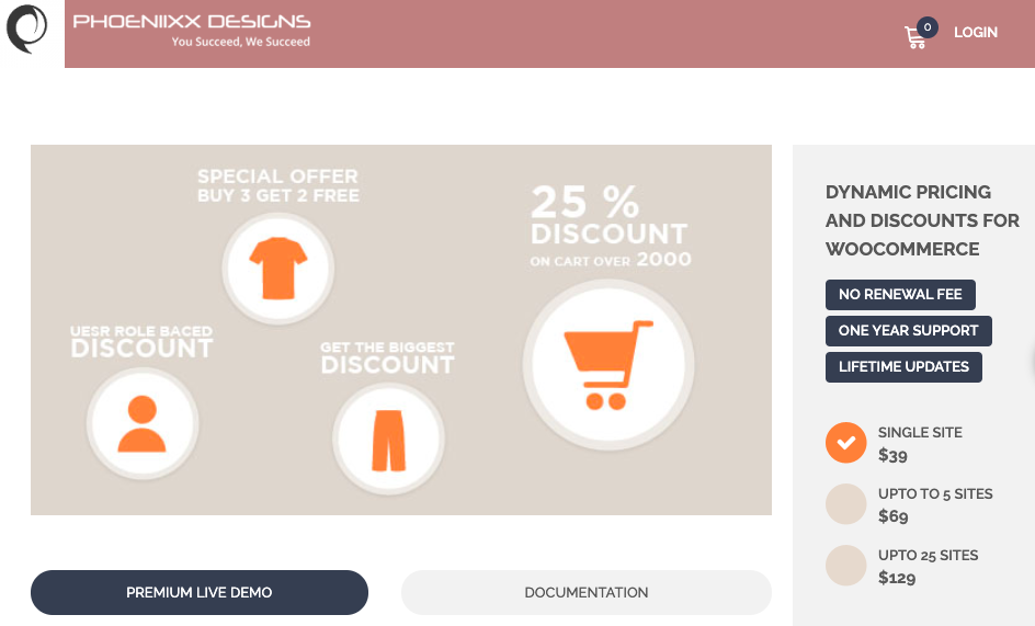 WooCommerce BOGO Dynamic Pricing and Discounts
