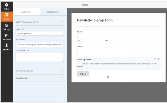Integrate High-Converting ActiveCampaign Forms with WordPress additional fields
