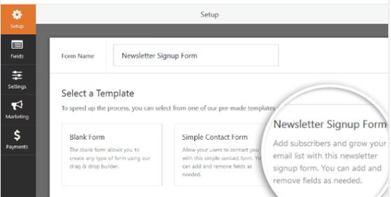 Integrate High-Converting ActiveCampaign Forms with WordPress signup form