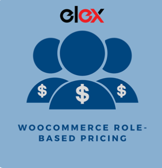 ELEX-WooCommerce Role-based Pricing