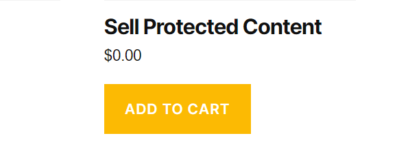 PPWP Pro: Add to cart button in the front end